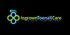Ingrown toenail care
